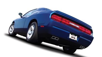 Dodge Challenger SE/SXT Exhaust Systems