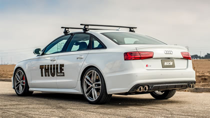S6 Exhaust Systems