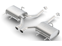 CTS Coupe v6 2011-2014 Axle-Back Exhaust Touring part # 11824