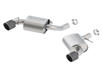 Camaro SS 2016-2018 Axle-Back Exhaust S-Type part # 11922CFBA