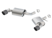 Camaro SS 2016-2018 Axle-Back Exhaust S-Type part # 11922CF