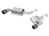 Camaro SS 2016-2018 Axle-Back Exhaust ATAK part # 11923CFBA