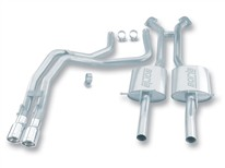 GTO 2004 Cat-Back Exhaust S-Type part # 140077