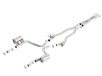 Challenger SRT 392/ Scat Pack 2015-2020 Cat-Back Exhaust ATAK part # 140641