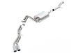 Escalade/ Yukon Denali 2015-2017 Cat-Back Exhaust S-Type part # 140652