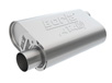 CrateMuffler® Big Block/ Chrysler/  Mopar 383/ 413/ 426/ 440 - Moderate Output. part # 400943