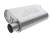 CrateMuffler® Chevrolet Stock Output LS3 6.2L V8 part # 400946