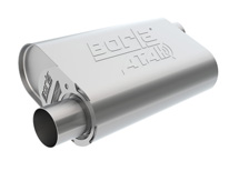 CrateMuffler® Chevrolet Stock Output LS3 6.2L V8 part # 400947